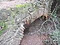 Via romana de Parpers - Pont romà 01.JPG