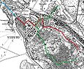 Viborg Tram Map.JPG