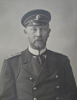 Hans William von Fersen