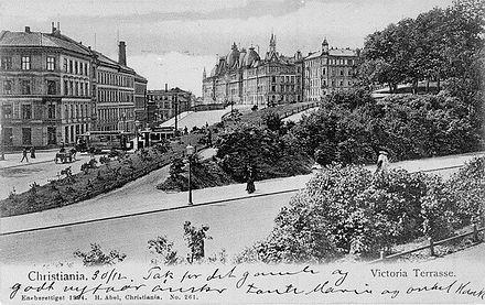 Victoria terrasse (oslo)   wikiwand