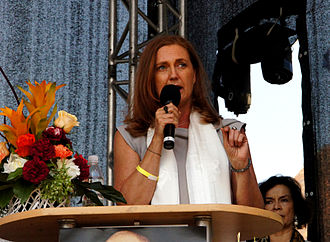 Francesca von Habsburg - Francesca promoting a 'Tibet event', in Vienna, Austria, on 26 May 2012