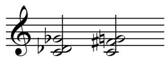 Viennese trichord - Image: Viennese trichord