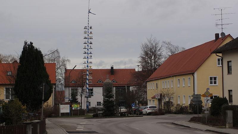 Fitxategi Vierkirchen Landkreis Dachau Deutschland