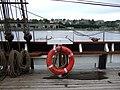 View across the River Barrow - geograph.org.uk - 459045.jpg
