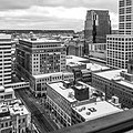 View from the 25th Floor Lounge, Hilton, Minneapolis (24149641865).jpg