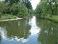 View from the Longbridge in Regent's Park - geograph.org.uk - 1357894.jpg