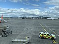View from waiting area in Glasgow International Airport 05.jpg