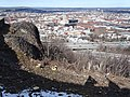 View over Paterson from Garret Mountain - New Jersey - USA (24381590124).jpg