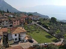 Vigole di Monte Maderno, il paese natale della famiglia Riccobono Sette e di Giacomo il Chierico.