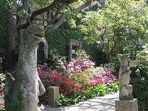 Villa Ephrussi de Rothschild - Image: Villa Ephrussi de Rothschild 16