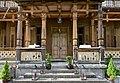 Villa Maund Eingang, Böhringer.JPG
