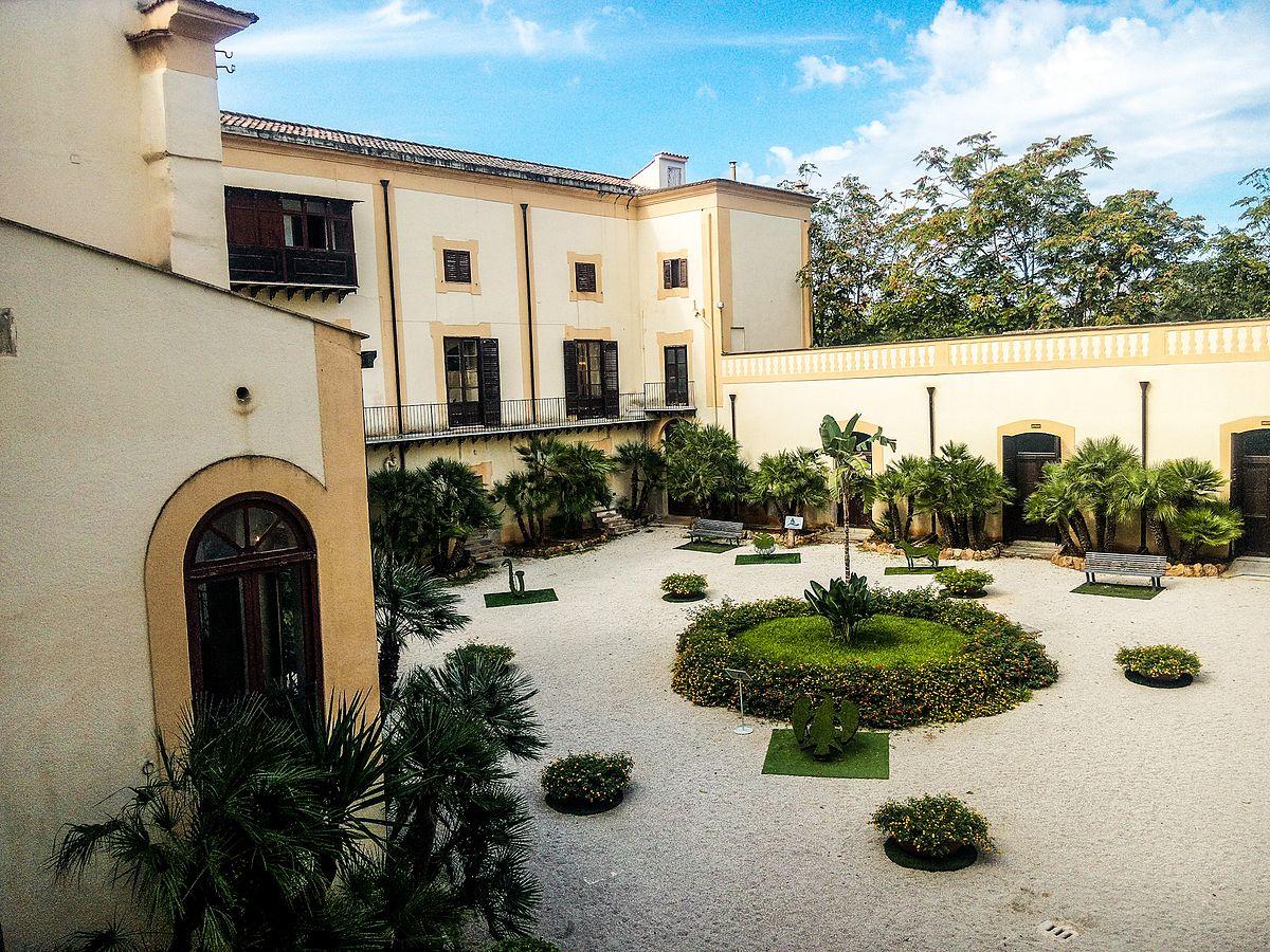 Villa Niscemi Wikipedia