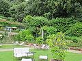 Villa san michele, giardino est 03.JPG