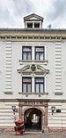 Villach Innenstadt Widmanngasse 38 Stadtmuseum Torrisalit 26062018 3688.jpg