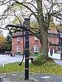 Village Pump and Pub - geograph.org.uk - 283860.jpg