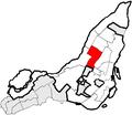 Villeray–Saint-Michel–Parc-Extension location diagram.PNG