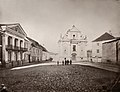 Vilnia, Konskaja, Karmelicki. Вільня, Конская, Кармэліцкі (J. Čachovič, 1876-77).jpg