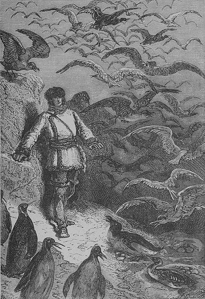 Vingt mille lieues sous les mers partie 2 chapitre 14 wikisource - Cent mille lieues sous les mers ...