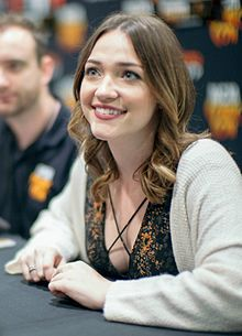 Violett Beane - the beautiful, sexy, cute,  actress  with American roots in 2020