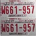Virginia temporary tag, 1989.jpg