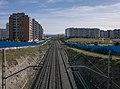 Vitoria - Vías de tren 02.jpg