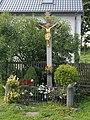 Vlachovice (okres Žďár nad Sázavou) - kříž u čp. 11 obr01.jpg