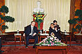 Vladimir Putin in Vietnam 1-2 March 2001-17.jpg
