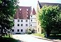 Vohenstrauß, das Schloss Friedrichsburg.jpg