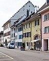 Vordergasse mit Gemeindehaus in Neunkirch SH.jpg