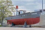 Vridni (tugboat, 1894); Split, 2013-04-10.jpg