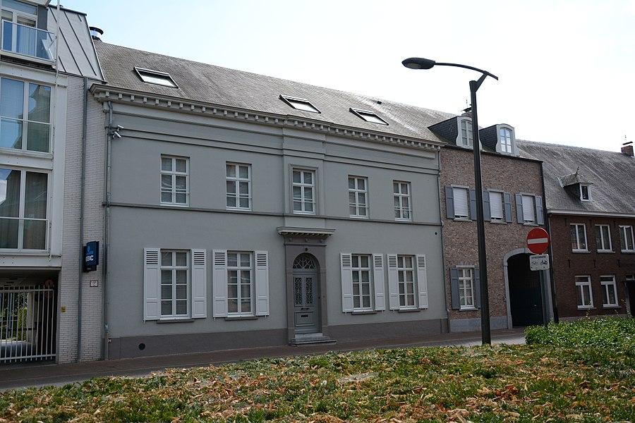 Herenhuis, Vrijheid 22, Arendonk