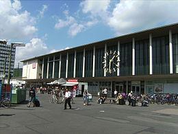 AdreГџe MГјnchen Hauptbahnhof