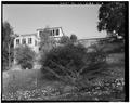 WEST BACK - Vista del Arroyo Hotel, Hinds and Conner Bungalow, 125 South Grand Avenue, Pasadena, Los Angeles County, CA HABS CAL,19-PASA,10H-3.tif
