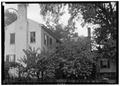 WEST ELEVATION (SIDE) - Judge W. E. Torbert House, 1101 South Street, Greensboro, Hale County, AL HABS ALA,33-GREBO,9-2.tif