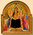 WLA lacma Madonna and Child with Sts John Baptist and Paul.jpg