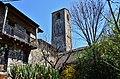 WLM14ES - Campanar Capella romànica de Santa Eugenia de Nerellà, Bellver de Cerdanya - MARIA ROSA FERRE.jpg
