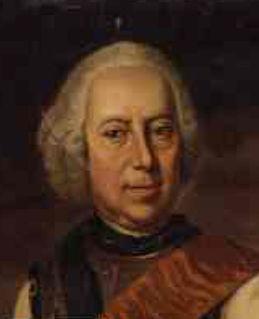 Friedrich Leopold von Gessler German general