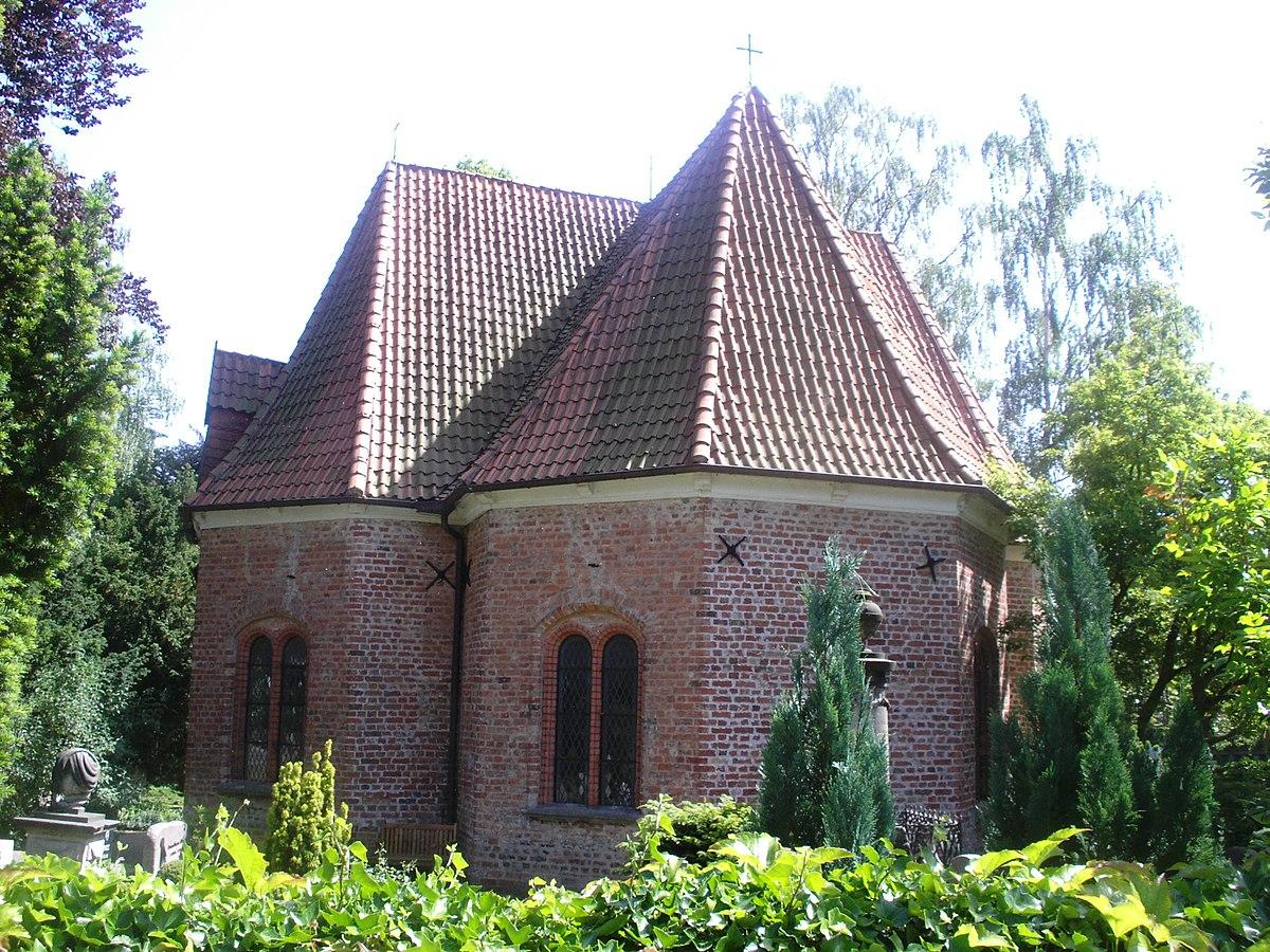 St. Jürgen Lübeck