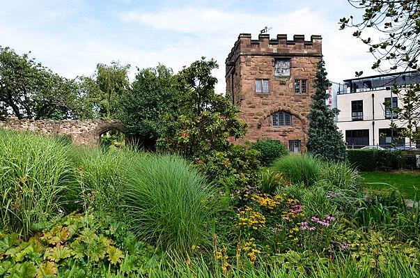 Lady Herbert's Garden