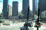WTC site construction Sep 2007.jpg