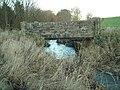 Wakefield Burn bridge - geograph.org.uk - 104234.jpg