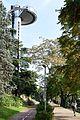 Walkway near Faro de Moncloa, Madrid (30756946551).jpg