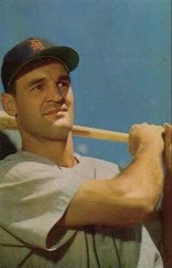 Walt Dropo 1953