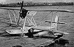 Walter Venus a letadlo Savoia-Marchetti S.56.jpg