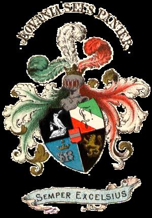 K.A.V. Lovania Leuven - Crest of K.A.V. Lovania Leuven