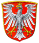 Coat of arms of Frankfurt am Main