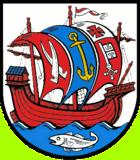 Wappen der Stadt Bremerhaven