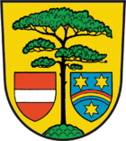 Coat of arms of the city of Hohen Neuendorf
