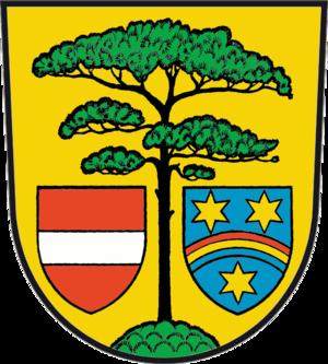 Hohen Neuendorf - Image: Wappen Hohen Neuendorf