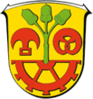 Coat of arms of Mühltal